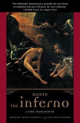 Inferno By Dante Alighieri/ Hollander, Robert (TRN)/ Hollander, Jean (TRN)